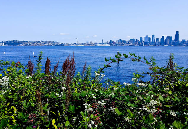 Grab your friends and head to this town near Seattle for a fun weekend getaway.