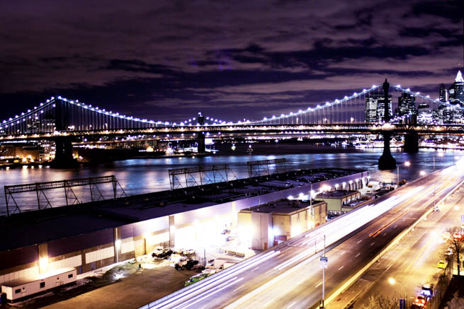 Brooklyn is the most populous of New York City's five boroughs CT