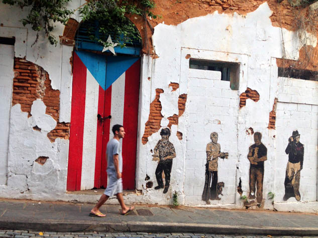 See a different side of Puerto Rico usually hidden from tourists with this insider tips.