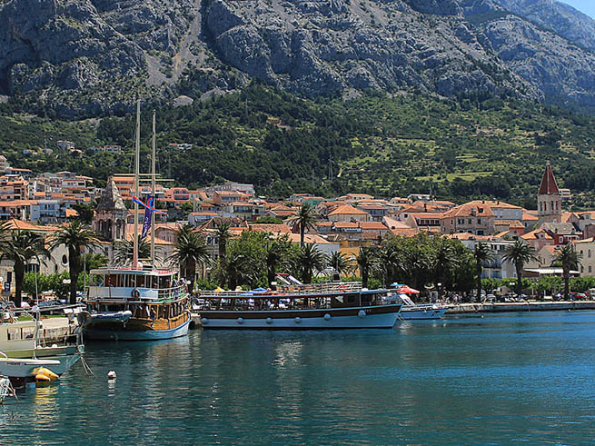 Dalmatia is a historical region of the eastern Adriatic