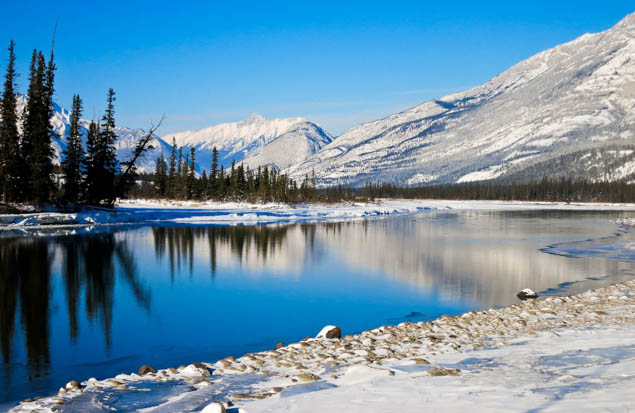 It's never too early to plan an epic trip to beautiful jasper, Alberta in Canada.