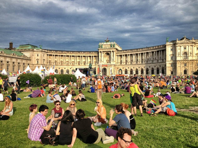Think again if you consider Vienna too pricey to visit with these budget-friendly tips on touring this beautiful world capital.