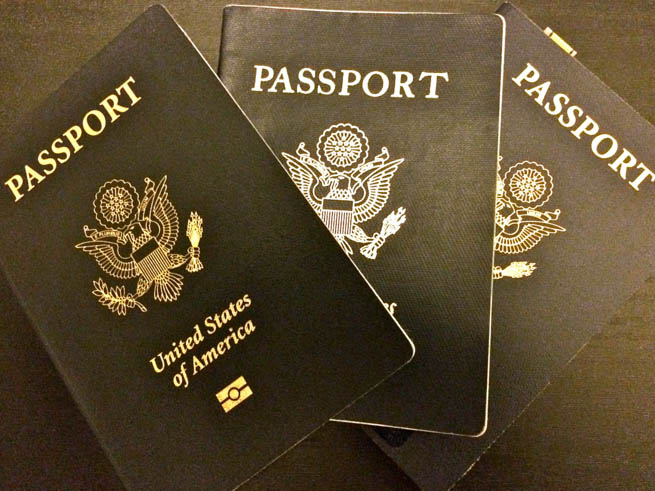 Passport is an internationally recognized travel document that verifies identity and nationality CT