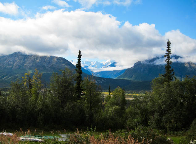 Learn more about Anchorage and why it's a great place for anyone to visit.