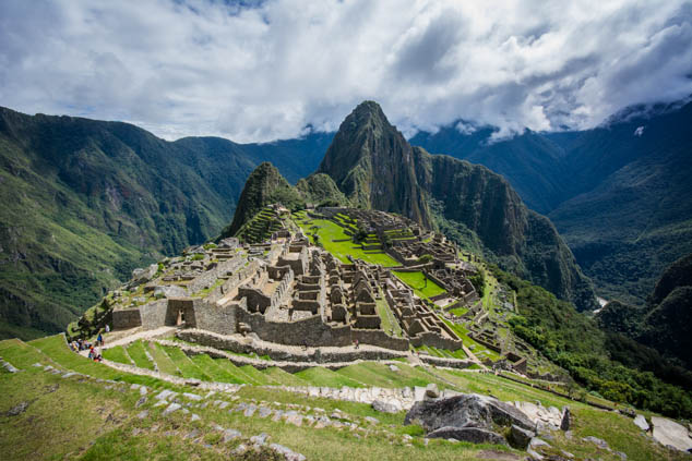 Plan a once in a lifetime trip to Macchu Picchu but keep these points in mind!
