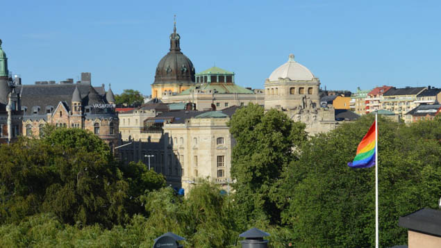 Plan your next LGBT friendly to Stockholm and be sure to include these experiences on your agenda.