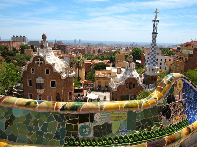 Jump right into the action in Spain's largest city with these great ideas to start your adventures in Barcelona.