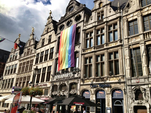 Use these tips to choose the best LGBT-sensitive destination for you.