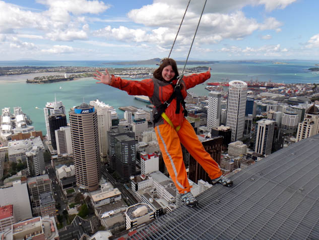 Add these heart-pumping experiences in New Zealand to your travel bucket list!