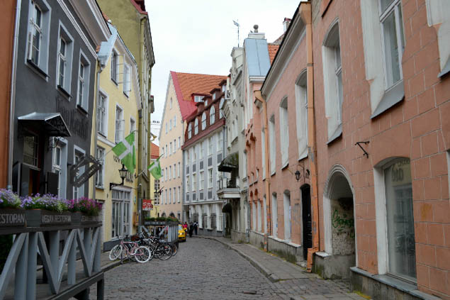 Consider a magical journey to Estonia with these experiences as highlights of your trip.