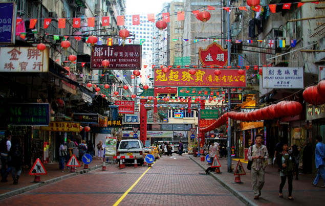 Embrace the organized chaos of Hong Kong with your entire family, just make sure to follow these key tips.