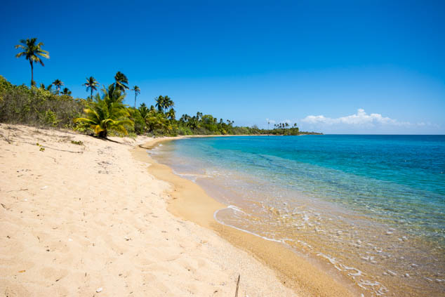 Plan the ultimate trip to Puerto Rico by including these beautiful islands.