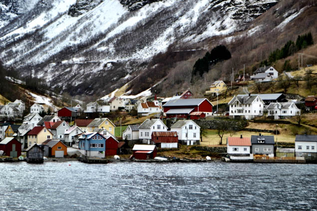 Take the adventure of a lifetime and head over to Norway for these sights and more.