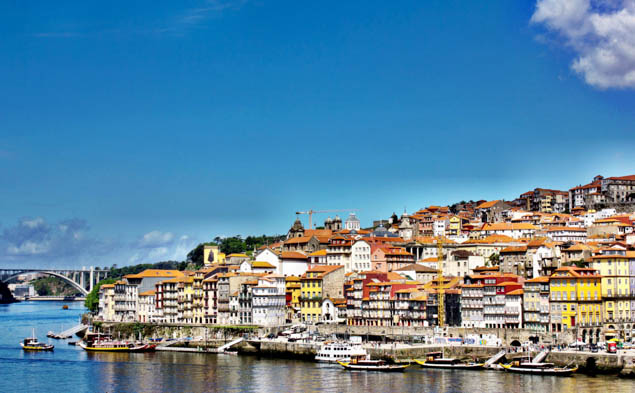 Use this post to plan your first trip to Portugal!