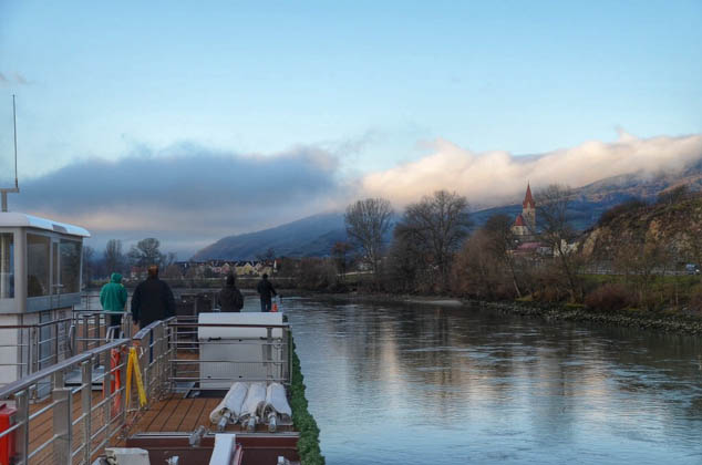 Learn more about this popular form of travel - river cruising.