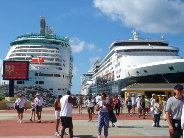 Can't decide whether or not a cruise is for you? Use this post to help decide!