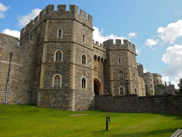 Visit some of Britain's best castles and be sure to include these on your trip.