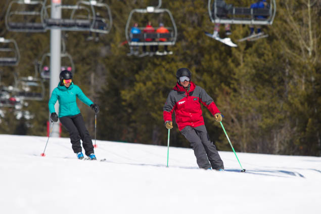 Make the most out of January with these ski promotions!