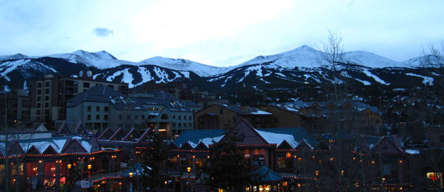 Grab the family and head to Breckenridge for a winter adventure you'll never forget.