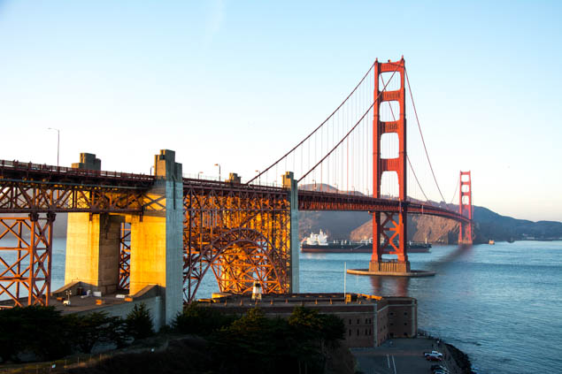Turn your next business trip to San Francisco into a leisure one with these tips!