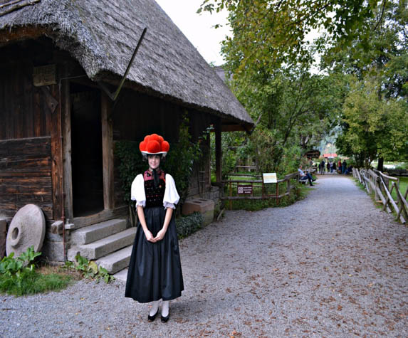 Discover one of Germany's most beautiful regions by enjoying these popular traditions.