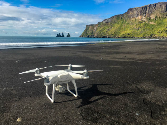 Bought a drone but not sure how you can travel with it? All of your questions are answered in this post.