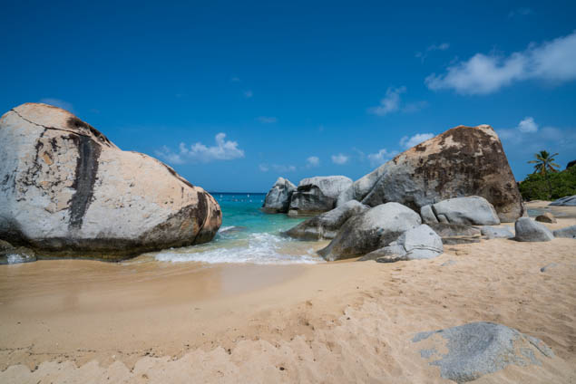 Discover the magic and adventure that awaits in the British Virgin Islands.