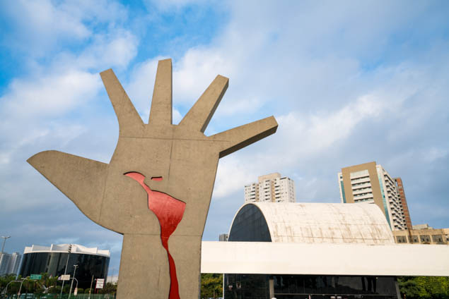 See the best of Sao Paulo even if you don't have a lot of time with these key tips.