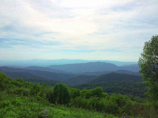 Discover some of the most beautiful segments on the Appalachian Trail with this guide.