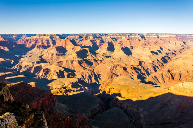 Add these stunning US National Parks to your must visit list.