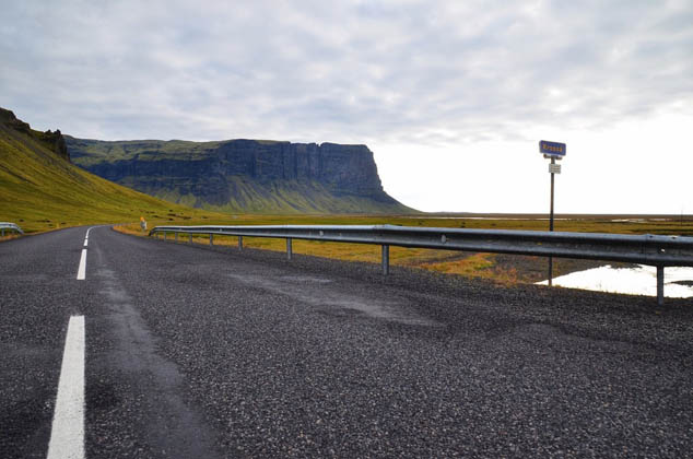 Experience one of Iceland's most beautiful areas by driving along the South Coast.