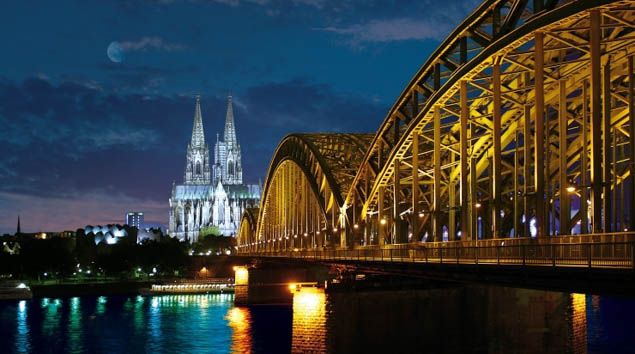 A few reasons why Cologne should be your next travel destination.