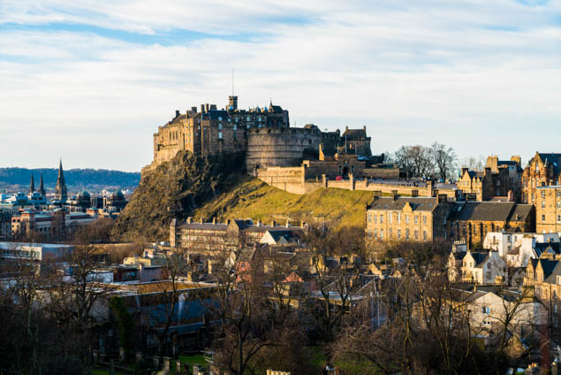Make the most of your time in the Scottish capital with these pro travel tips.
