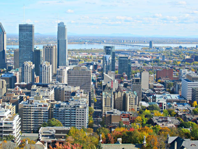 This is the year to visit Montreal not only for their birthday but many other reasons.