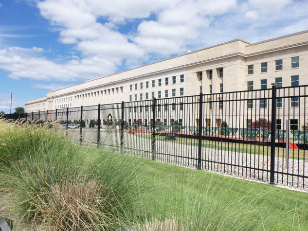 Plan a tour you'll never forget the next time you're in DC with a stop at the Pentagon.