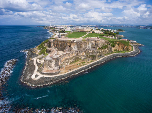 Use these tips to explore the best of San Juan if you're short on time or on a cruise.