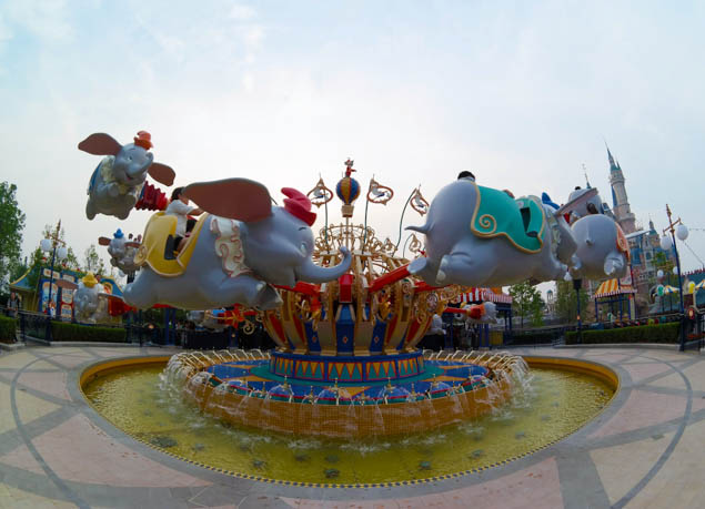 Plan a theme park experience you'll never forget in China but keep these tips in mind.