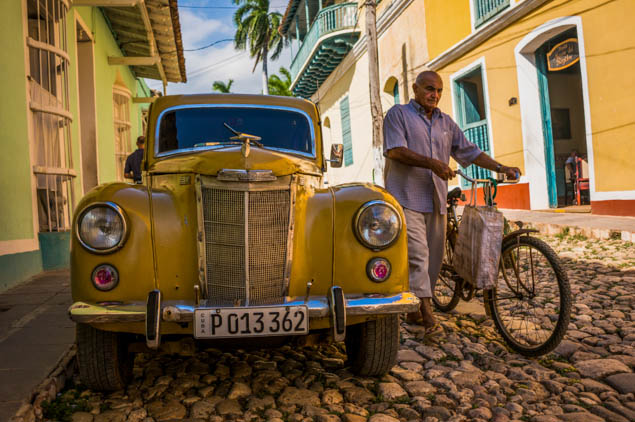 Interested in traveling to Cuba but unsure about where to start? Use this post as your primer.