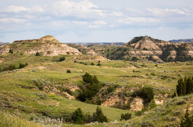 Explore the beauty of a sometimes forgotten state, North Dakota.