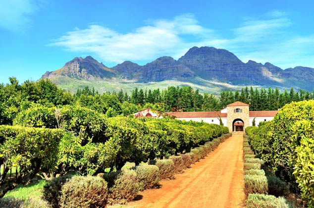 Visit some unique wine destinations and see a part of the world totally new to you!