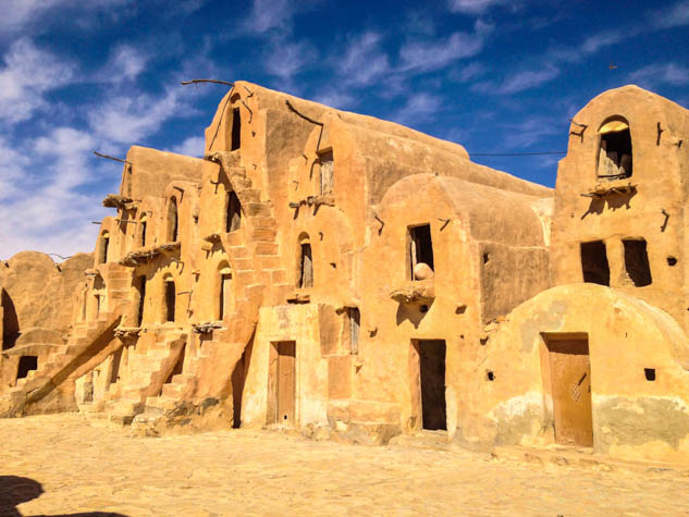 Visiting these amazing destinations around the world should be a life goal for any Star Wars fan.
