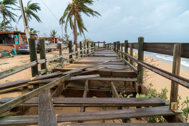 Don't let the stories of hurricane damage deter your trip to the Caribbean; these islands are still open for business!