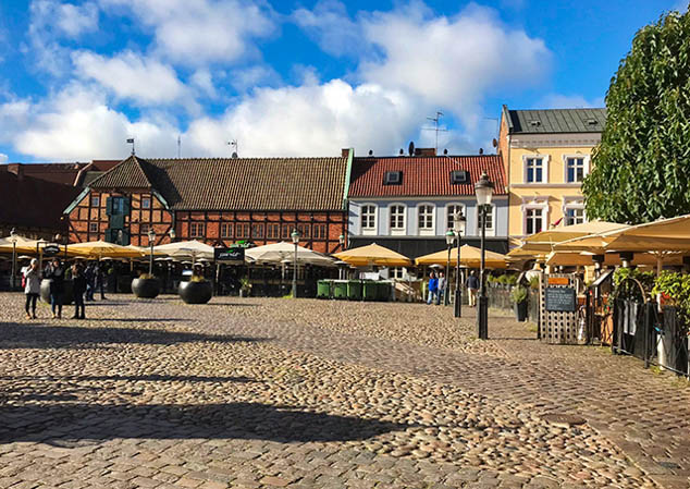 Plan a fun detour to Malmo and be surprised by everything the city has to offer.