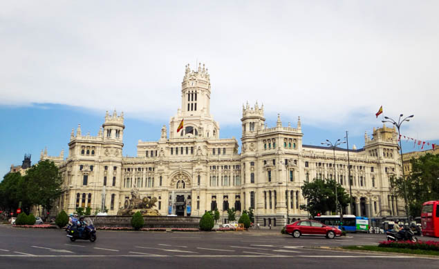 Plan the perfect weekend with these expert tips for Madrid.