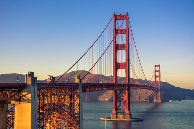 Add something more to your trip to San Francisco with these fun daytrips.