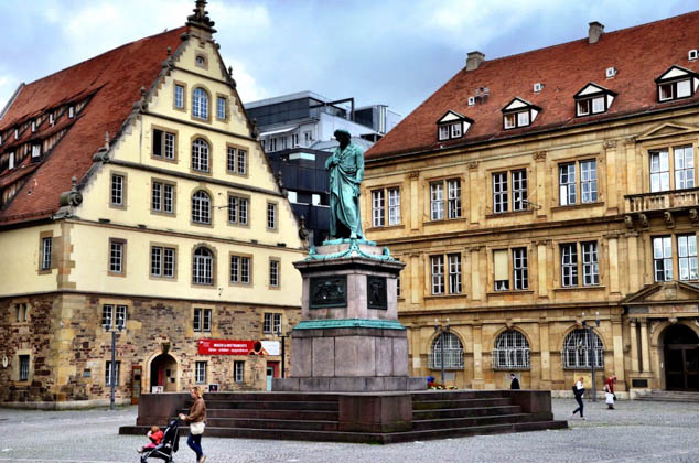 If you're a gearhead then learn about why this German city should be on your bucket list.