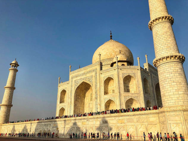 Add India to your travel bucket list for these reasons and more.