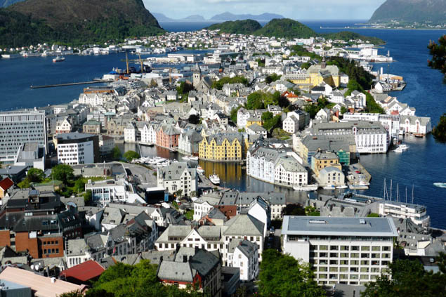 Discover why these communities are must-visit places in Norway.