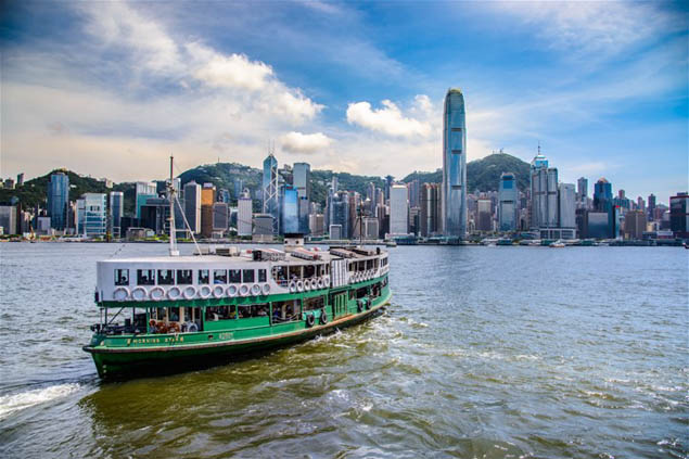 Learn which part of Hong Kong is the best choice to book a hotel.