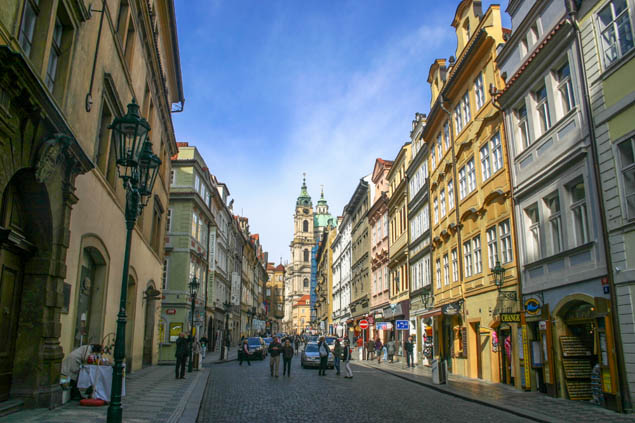 Experience the best of Prague with these insider tips.